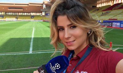 Isabela Pagliari Neymar va rentrer pour continuer sa convalescence à Paris