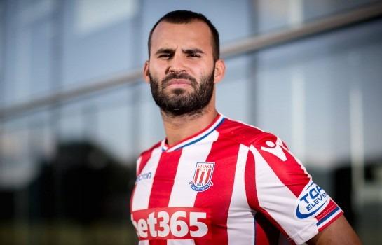 Jesé Rodriguez agace Stoke City