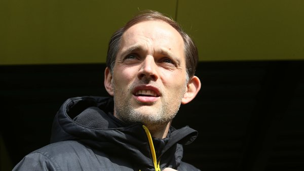 L'Equipe L'officialisation de Tuchel au PSG n'est plus qu'une question de timing