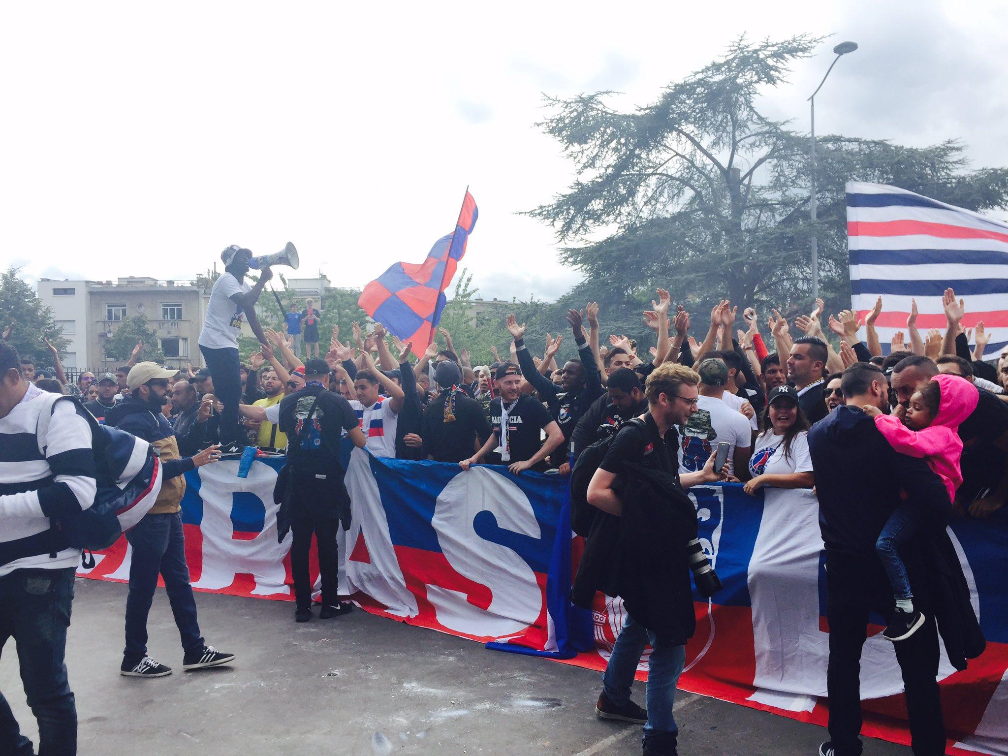 Bordeaux/PSG - Le Collectif Ultras Paris annonce qu'il ne viendra pas