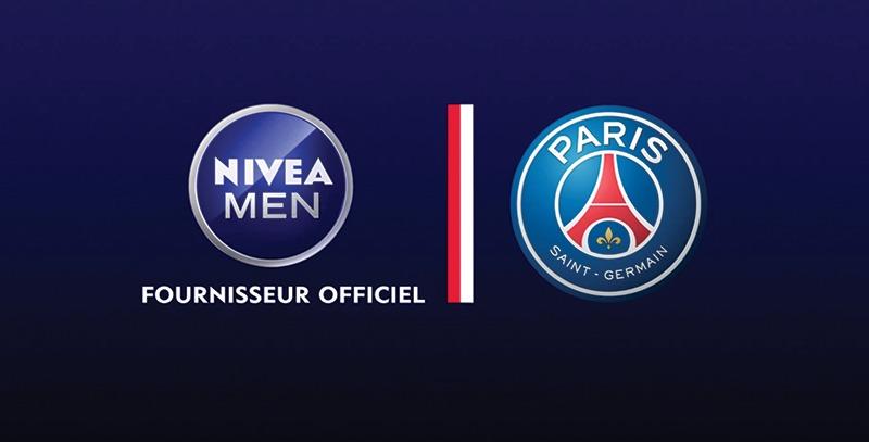 Le PSG et Nivea seront maintenant aussi partenaires au Brésil !
