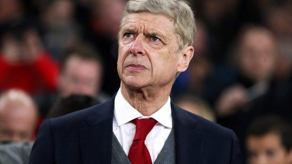 Le PSG s'intéresse à Arsène Wenger, mais en tant que dirigeant plutôt qu'entraîneur
