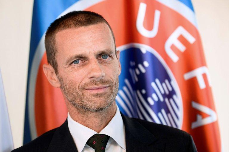 Le président de l'UEFA espère qu'il n'y aura aucun problème avec le PSG, ni aucun autre club