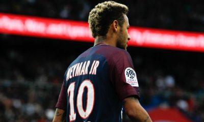 Le retour de Neymar à Paris inspire un dessin humoristique à L'Equipe
