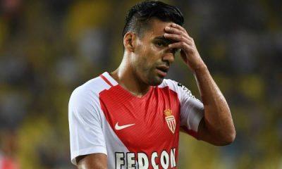 Ligue 1 - Radamel Falcao « Un match dans lequel rien n'a fonctionné »