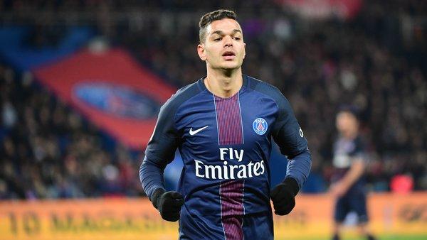 Ligue 1 - Le PSG a 12 joueurs, dont Ben Arfa, dans le top 20 des salaires, d'après France Football