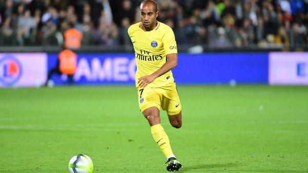 Lucas félicite le PSG pour son titre en Ligue 1 et rappelle qu'il y a participé