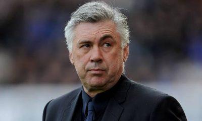 """Ménès """"Pour moi l'entraîneur qu'il faut au PSG c'est Carlo Ancelotti"""""""