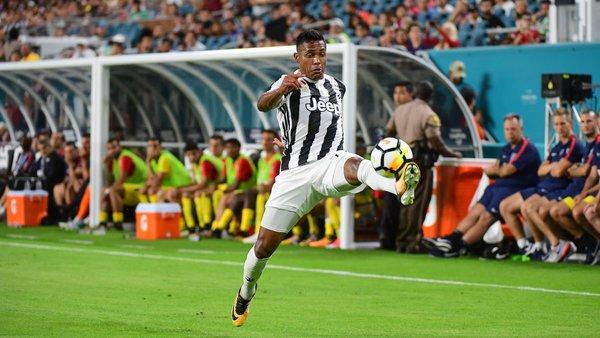 Mercato - Alex Sandro, le PSG est en avance sur la concurrence selon Tuttosport