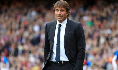 Mercato - Antonio Conte dément avoir été approché par le PSG pour remplacer Emery
