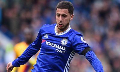 Mercato - Eden Hazard ne pense pas à venir au PSG, précise le London Evening Standard