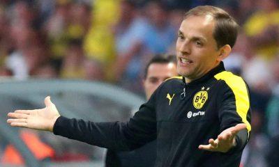 Mercato - La venue Thomas Tuchel serait annoncée par le PSG une fois le titre en Ligue 1 acquis