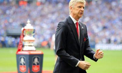 Mercato - Le poste proposé par le PSG ne correspond pas à l'envie de Wenger, selon le Daily Mail