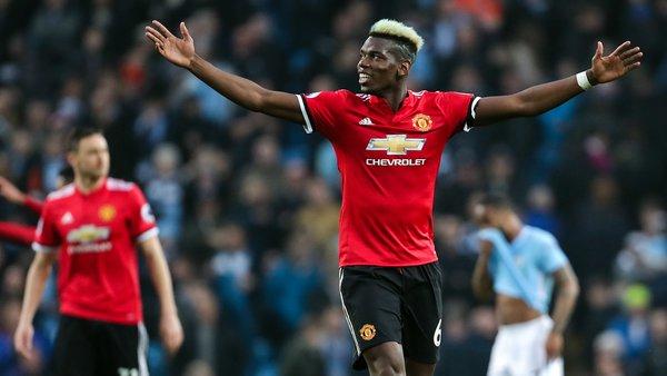 Mercato - Manchester United voudrait au moins 160 millions d'euros pour Pogba, annoncé dans le viseur du PSG