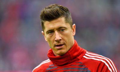 Mercato - Pini Zahavi oeuvre pour le transfert de Robert Lewandowski cet été