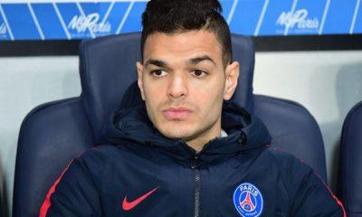 Michel Ouazine Ben Arfa qui entre en jeu pour être champion Je serais surpris, mais je peux rêver...