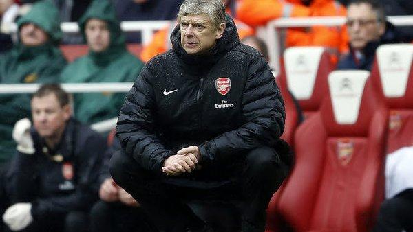 """Moutier """"Neymar serait obligé de le respecter avec tout ce que représente Arsène Wenger"""""""