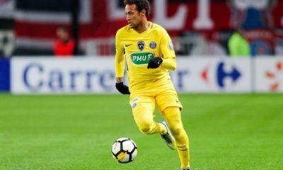 Neymar accumule les contrats publicitaires avant La Coupe du Monde 2018 en Russie.