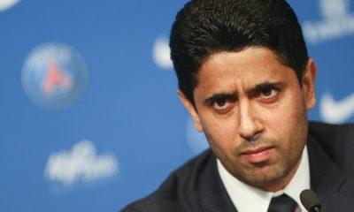 """PSG/AS Monaco - Al-Khelaïfi """"J'espère que la prochaine fois la Ligue va vraiment bien réfléchir"""""""