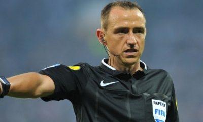 PSG/AS Monaco - L'arbitre de la rencontre a été désigné, des cartons devraient tomber