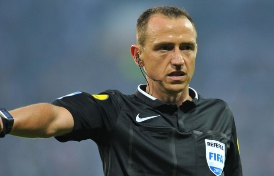 PSGAS Monaco - L'arbitre de la rencontre a été désigné, des cartons devraient tomber