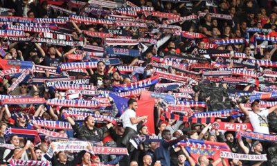 PSGAS Monaco - Le huis-clos vise le Collectif Ultras Paris, précise Le Parisien