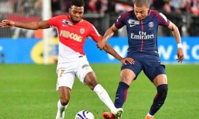 PSG/AS Monaco - Les notes des Parisiens dans la presse : Mbappé homme du match