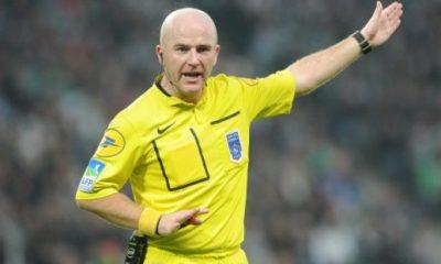 PSGGuingamp - L'arbitre de la rencontre a été désigné, un peu de jaune mais peu de rouge