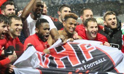 PSGLes Herbiers - Flochon Tout donner pour vivre ce moment inoubliable...On a les mêmes exigences qu'un joueur de Ligue 1