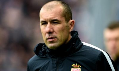 """PSG/Monaco - Jardim """"Presque un cauchemar...peut-être la plus grande défaite de ma carrière d'entraîneur"""""""