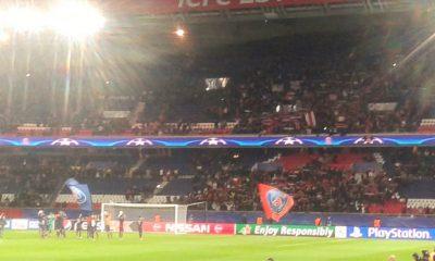 Le PSG a ouvert la liste d'attente pour les abonnements au Parc des Princes 2018-2019