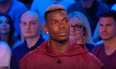 """Pogba """"Le PSG? Si j'écoutais tout le monde, j'irais à Marseille, à Dijon, à Amiens…"""""""