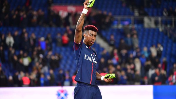 Presnel Kimpembe On a su faire un bon match collectif...Mbappé Félicitations