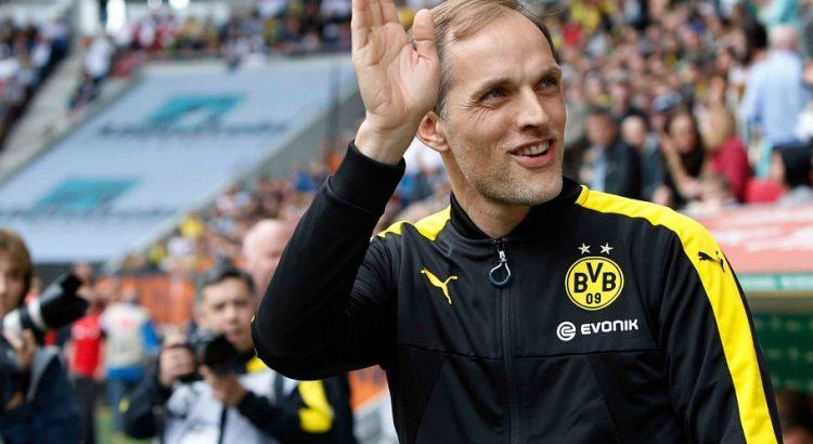 Thomas Tuchel : Portrait de l'entraîneur atypique annoncé au PSG