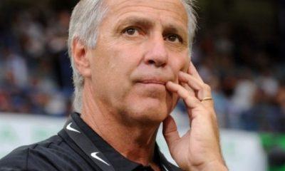 René Girard souligne l'absence de concurrence pour le PSG en Ligue 1