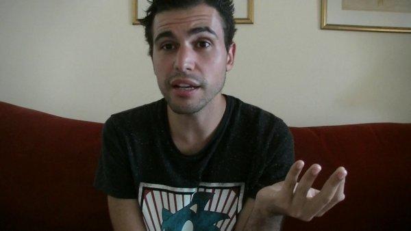 Romain Molina donne des indications et explications sur ce qui se passe à la direction du PSG