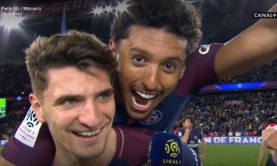 """PSG/AS Monaco - Meunier """"Gagner 7-1, c'est quelque chose d'incroyable"""""""
