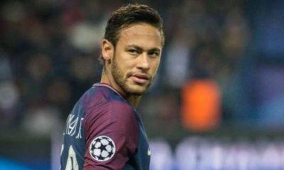 Unai Emery laisse l'espoir de voir Neymar rejouer avec le PSG cette saison
