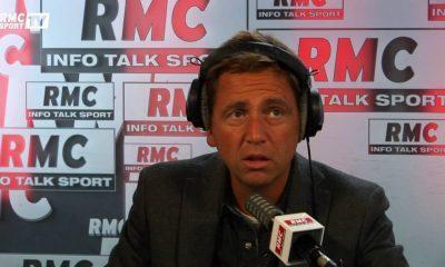 Daniel Riolo RMC