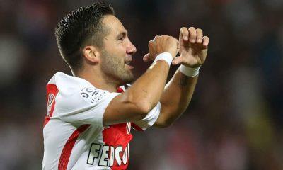 PSG/Monaco: Moutinho «Nous allons tout faire pour gagner le match là-bas»