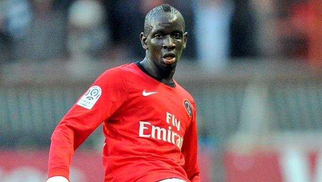 """Sakho donne son avis sur le PSG et trouve """"les supporters très durs avec Meunier"""""""