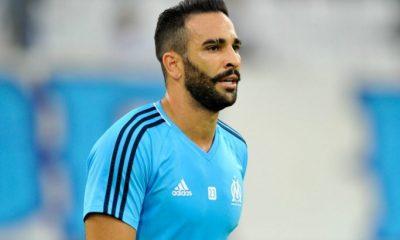 Adil Rami grâce au PSG, on monte un peu en puissance...Ça fait plaisir
