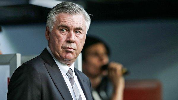 Anciens - Carlo Ancelotti s'est engagé avec le Napoli, c'est officiel !