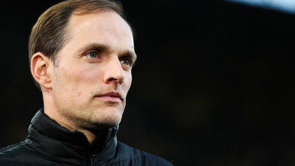 Breitner Tuchel Le plus grand coach allemand actuel...Il a déjà été accueilli par la France des jugements rapides