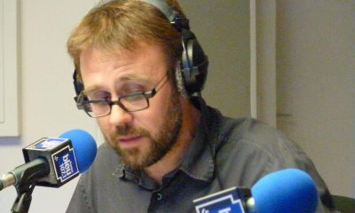 Bruno Salomon s'interroge sur la venue de Buffon Quid d'Alphonse Aréola