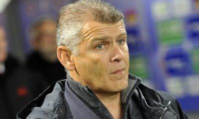 CaenPSG - Patrice Garande annonce 2 forfaits et une incertitude