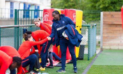 C'est bien Bernard Mendy qui sera l'entraîneur du PSG pour la finale de Coupe France contre l'OL