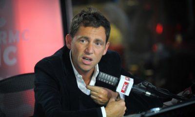 Daniel Riolo s'agace de certaines critiques sur le PSG démentielles, de la haine, des conneries