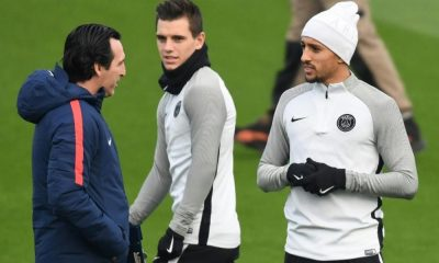 Emery + Lo Celso + Marquinhos