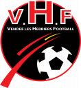 Vendée les Herbiers Football logo